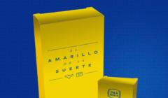 EL AMARILLO DE LA SUERTE 1