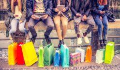 EL SECTOR RETAIL A LA CAZA DE LOS MILLENNIALS 3 248x144 - Perú: Conoce a los millennials y sus preferencias de compras