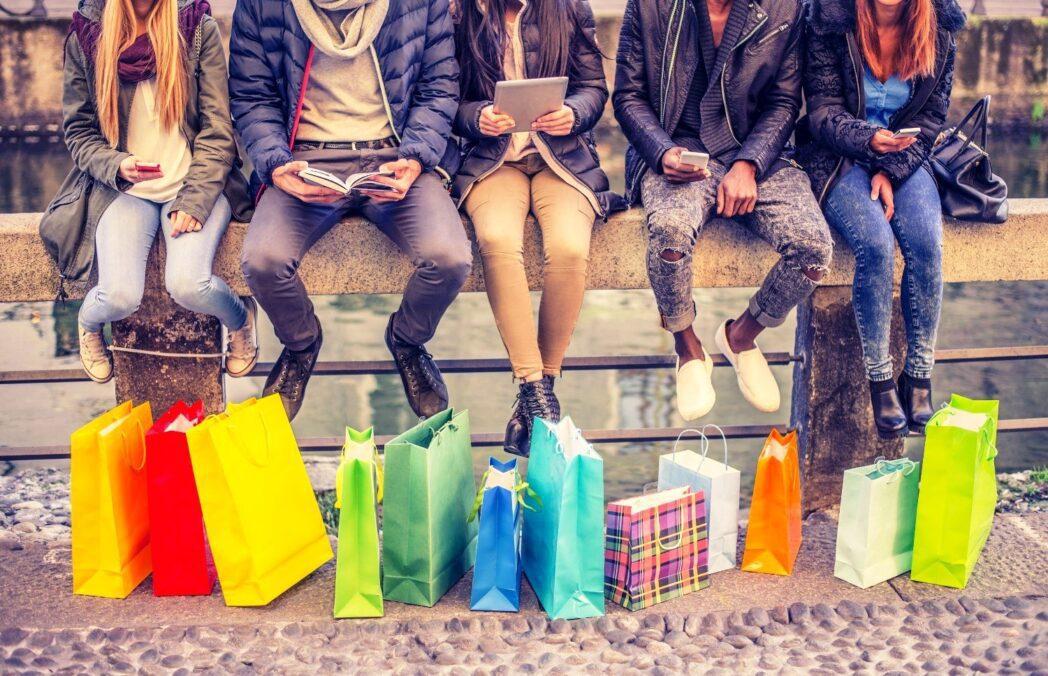 EL SECTOR RETAIL A LA CAZA DE LOS MILLENNIALS 3 - El sector retail a la caza de los millennials