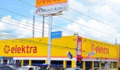 ELEKTRA Tegucigalpa