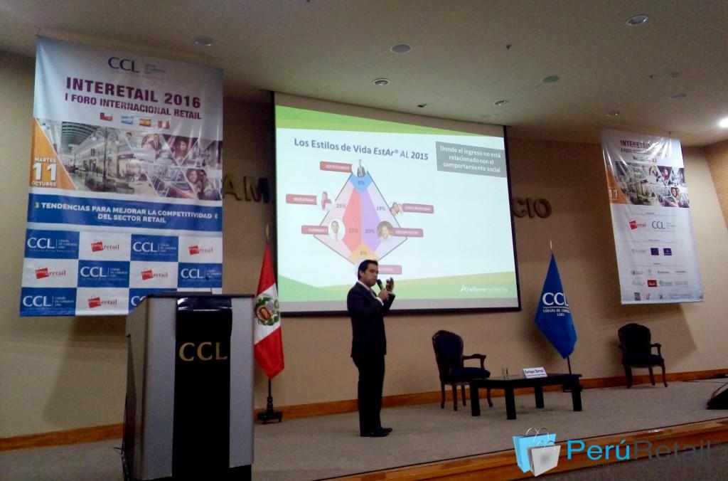 ENRIQUE BERNAL ARELLANO MARKETING PERU RETAIL 1024x676 - La clase media emergente está empujando el desarrollo de las regiones peruanas