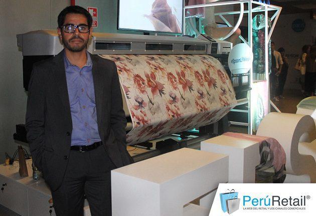 EPSON - Conozca la nueva propuesta de impresoras digitales textiles