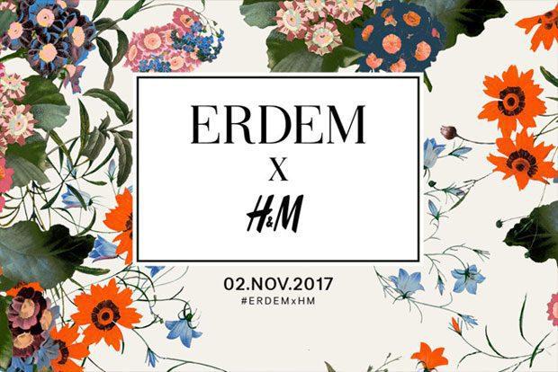 ERDEM y H&M