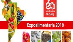 EXPOALIMENTARIA PERU 2018 248x144 - Expoalimentaria 2018
