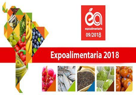 EXPOALIMENTARIA PERU 2018 - Expoalimentaria 2018