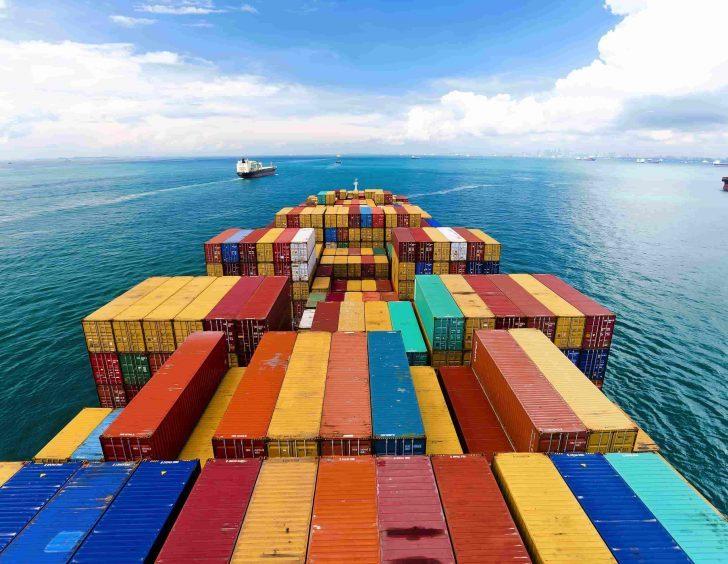 EXPORTACIONES e1537066617687 - Perú: Exportaciones crecen 17.5% en el primer semestre del año