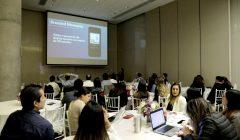 """E foto evento loreal2 240x140 - """"La oportunidad de negocio en Perú es mobile, el 95% de peruanos son usuarios móviles"""""""