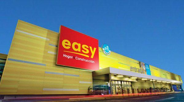 Easy - Cencosud potencia Easy ante llegada de IKEA
