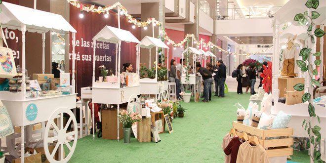 Eco Jockey - Jockey Plaza presenta feria de productos orgánicos y saludables