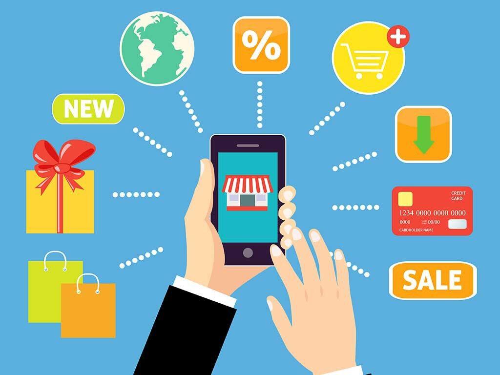 Ecommerce tendría 30 por ciento de actividad comercial en todo el mundo el 2020