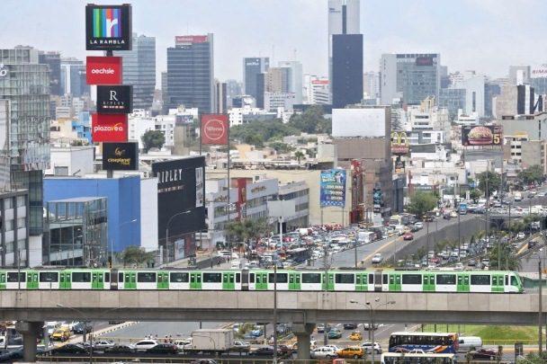 Economía Perú - Economía peruana se recupera y crece 2,86% en febrero
