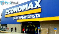 Economax 123 - Peru Retail