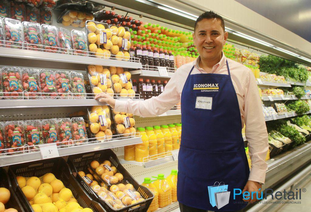 Economax 172 Peru Retail - Perú: Economax inaugura su tercera tienda y llegará a Piura