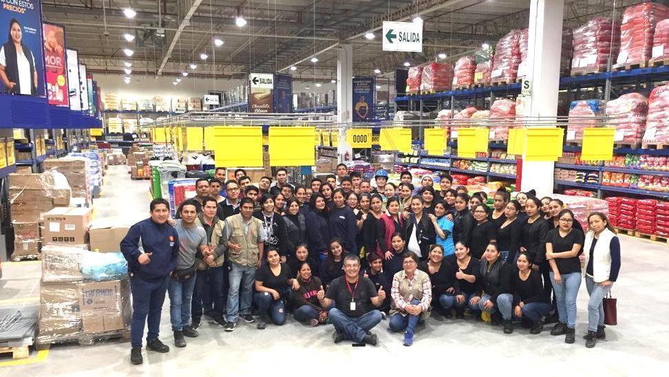 Economax foto SPSA 2 - Perú: Economax inaugura su tercera tienda y llegará a Piura
