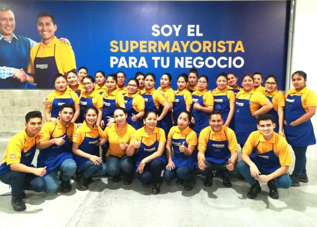 Economax foto SPSA - Perú: Economax invierte S/ 30 millones en su cuarta tienda