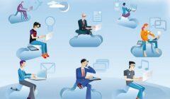 Economia de bajo contacto 240x140 - ¿Cuáles son los retos de la tecnología en la economía de bajo contacto?
