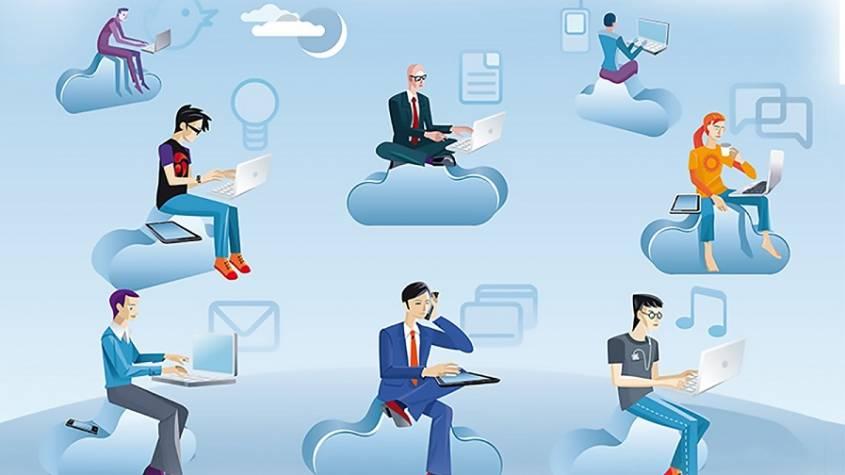 Economia de bajo contacto - ¿Cuáles son los retos de la tecnología en la economía de bajo contacto?