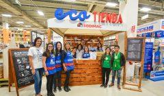 Ecotienda Javier Prado 240x140 - Perú: Sodimac y Maestro planean dejar de repartir bolsas plásticas