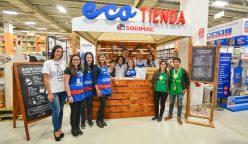 Ecotienda Javier Prado 248x144 - Perú: Sodimac y Maestro planean dejar de repartir bolsas plásticas