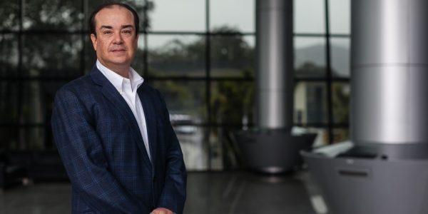 Eduardo Del Solar Vergara director de Maestríaen Dirección de Operaciones y Proyectos de la Escuela de Posgrado de la Universidad de Lima - La innovación y la tecnología, el foco común de las empresas en crecimiento