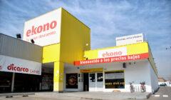 Ekono Walmart1 240x140 - Walmart evalúa más inversiones en remodelación de tiendas Ekono en Chile