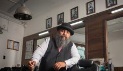 Barbería El Turco