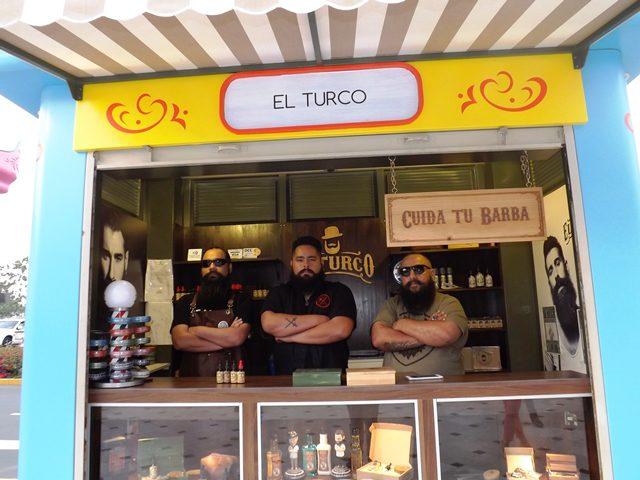 El Turco - Alameda Jockey, un espacio dedicado al emprendimiento peruano