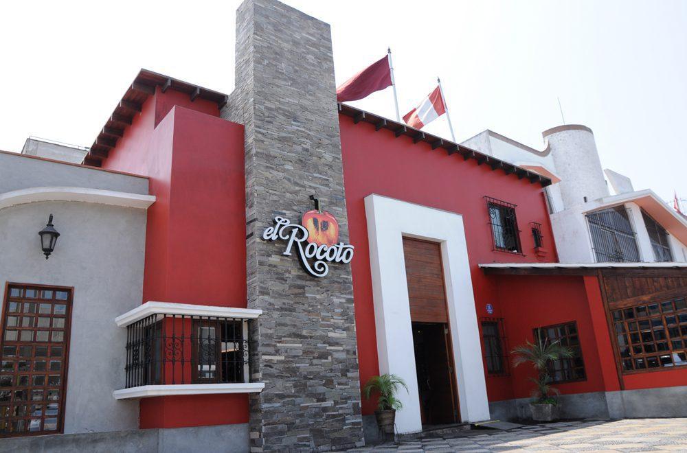 El rocot abrira red de cafeterias en Lima