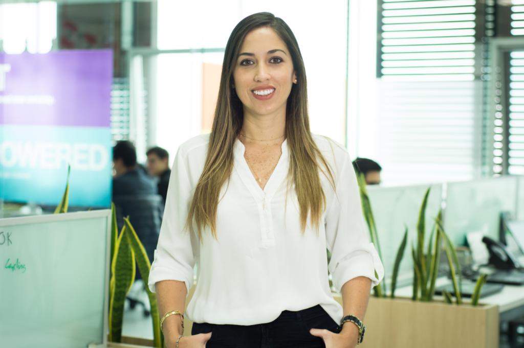 """Elisa Mendoza 1024x681 - OLX Perú: """"Se transaccionó más de US$400 millones en compra y venta de vehículos en 2019"""""""