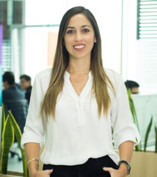 """Elisa Mendoza 310x350 - OLX Perú: """"Se transaccionó más de US$400 millones en compra y venta de vehículos en 2019"""""""