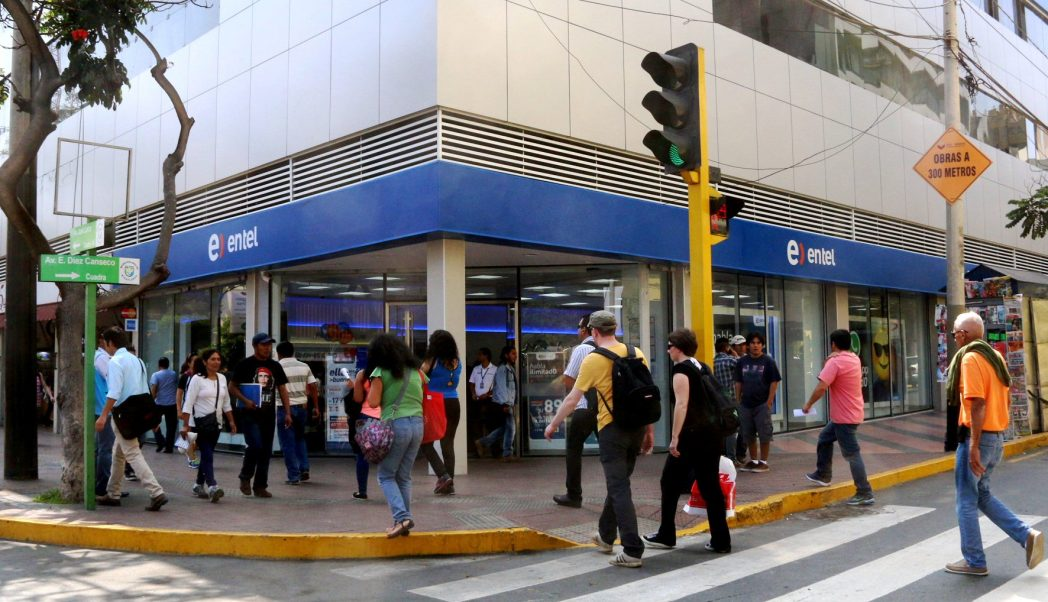 Entel Lima (1)