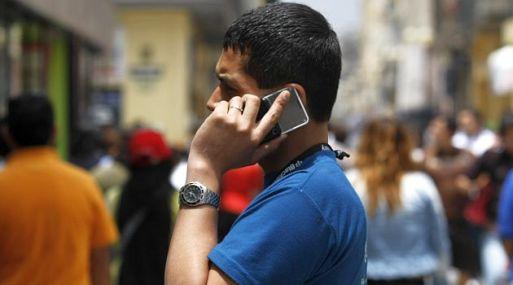 Entel llamadas peru retail - El 97% de la población en Bolivia goza de acceso a telefonía móvil