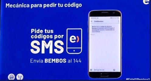 Entel y Bembos2 - Perú: Entel y Bembos lanzan promoción 2x1 en hamburguesas