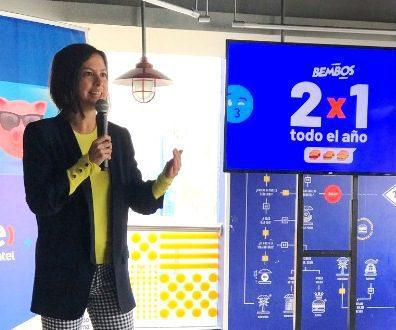 Entel y Bembos3 - Perú: Entel y Bembos lanzan promoción 2x1 en hamburguesas
