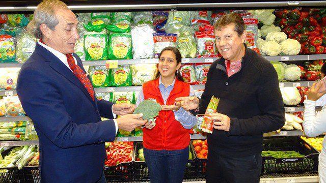 """Entrevista Plaza Vea 2 - Supermercados Peruanos: """"Nuestro gran reto es seguir generando bienestar para todos los peruanos"""""""