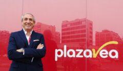 Entrevista Plaza Vea
