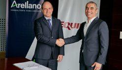 Equifax y Arellano firman alianza 2 1 248x144 - Perú: Arellano y Equifax se unen para realizar estudios del consumidor