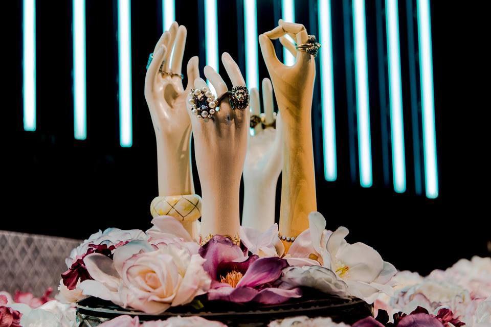 Escaparate 5 - Los artísticos y revolucionarios escaparates de Gucci