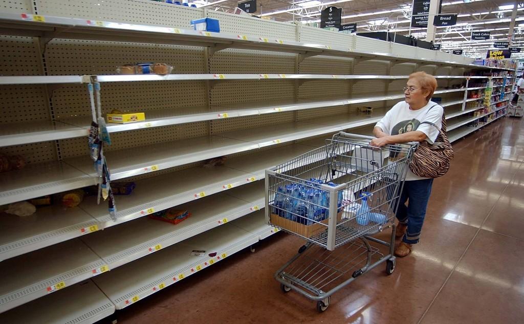 Escasez en Venezuela 1