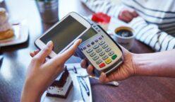 Españoles ahora podrán hacer pagos desde sus móviles