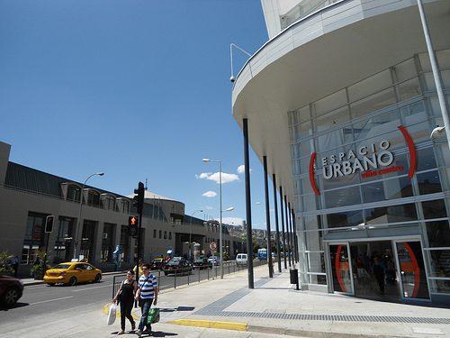 Espacio Urbano