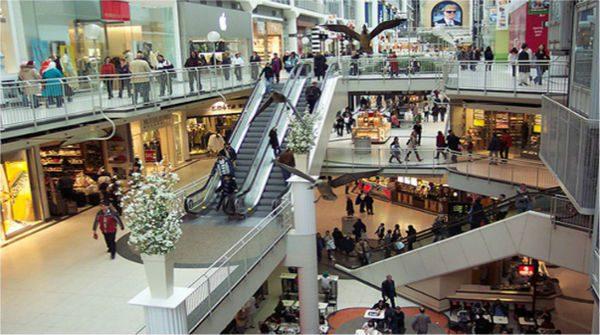 Espacios comerciales en Bogotá estarían copados
