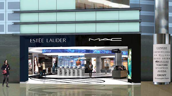 Estèe Lauder Companies - Estèe Lauder Companies aumenta un 20% sus ventas en el 2017 en Perú
