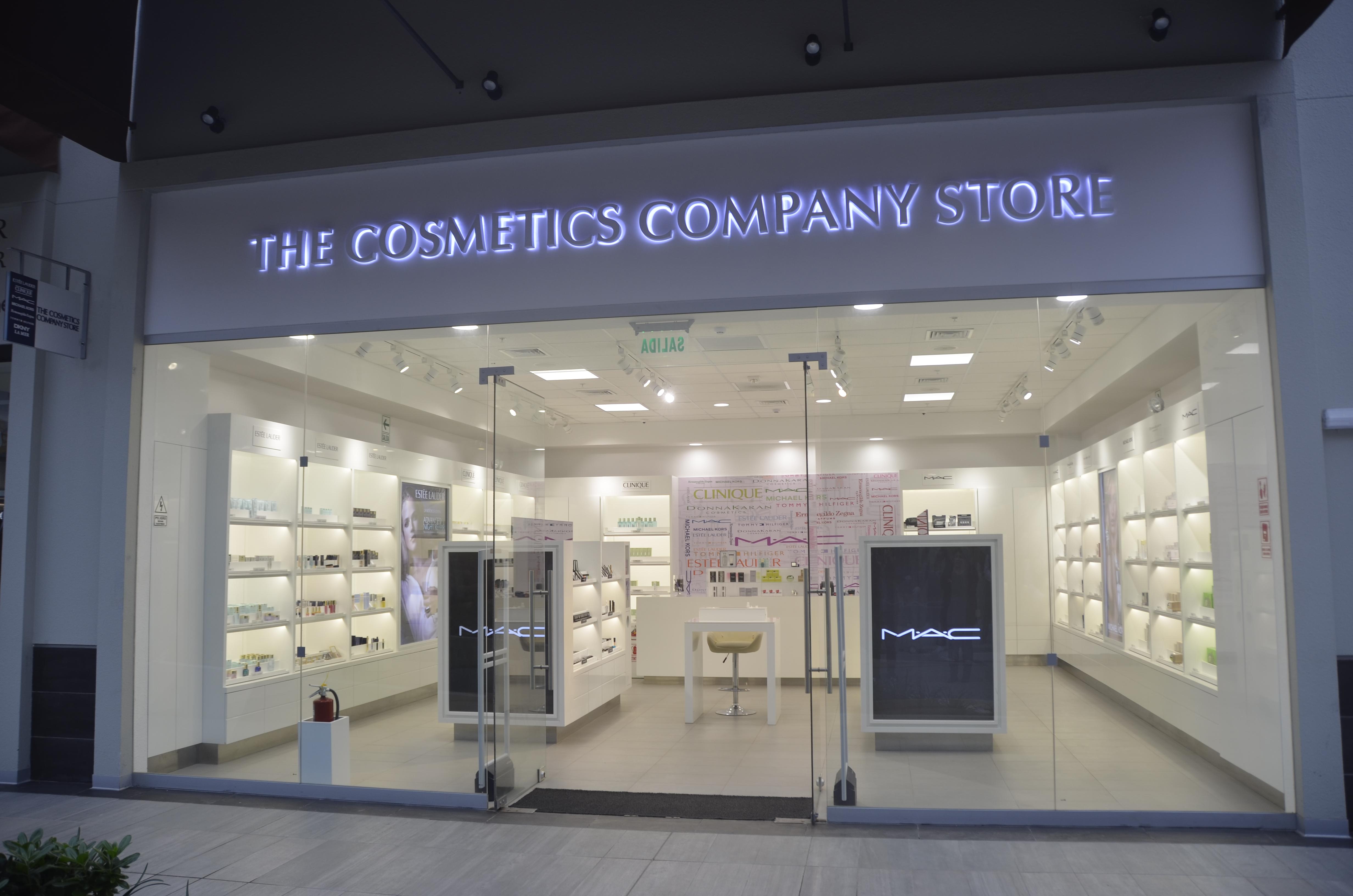 Estée Lauder abre su primera tienda en Perú - Estée Lauder Companies abrió su primer outlet en Perú