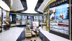 Estee Lauder Haitang Bay Flagship Store 248x144 - Estée Lauder contrae sus ganancias por reforma fiscal de Trump