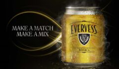 Evervess Tónica 240x140 - PepsiCo lanza Evervess Tónica al mercado peruano