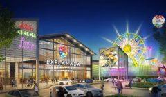 Explanada cc mexico 240x140 - Gicsa prevé construir 15 malls en México