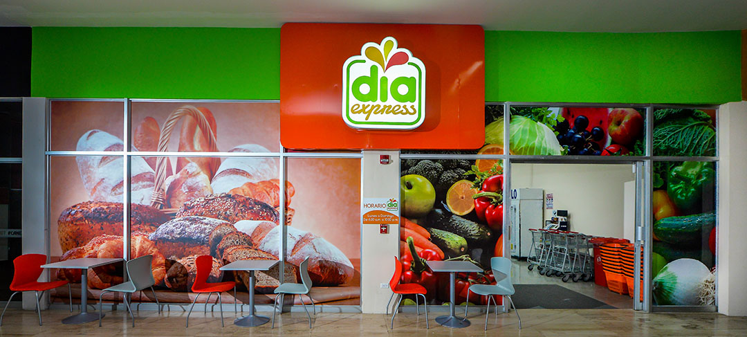 Express Grupo Empresarial Supermercados Gessa LNCIMA20160804 0123 1 1 - Costa Rica tiene 148 tiendas de conveniencia y seguirán en aumento