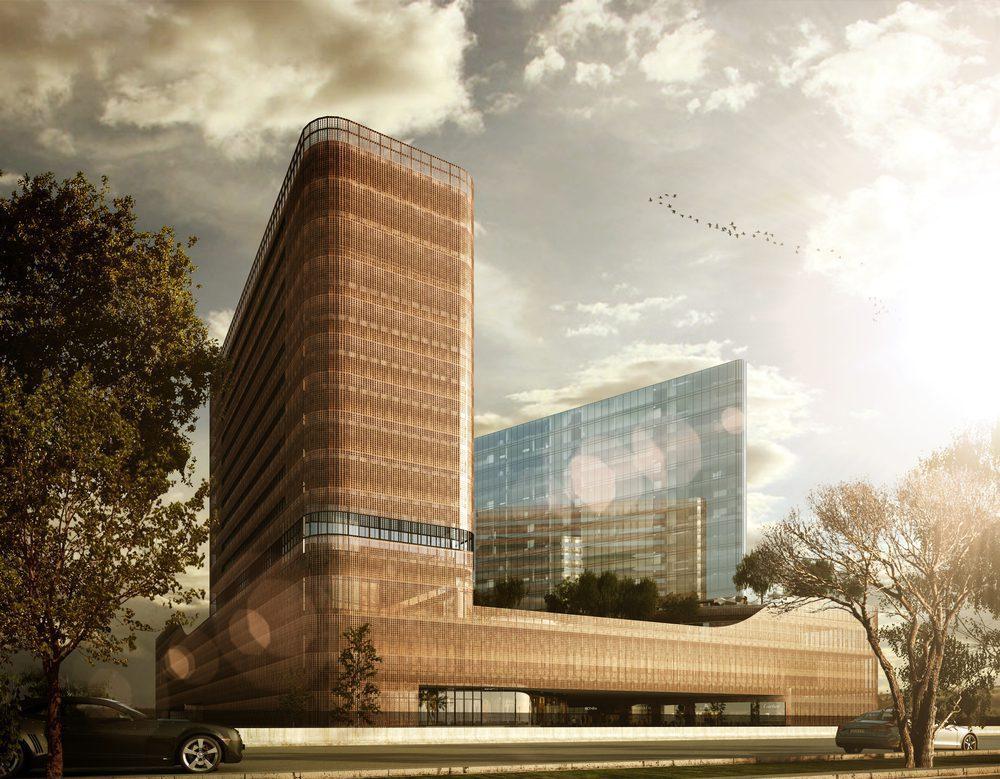 Ext01 - México tendrá 5 mega centros comerciales en el 2018