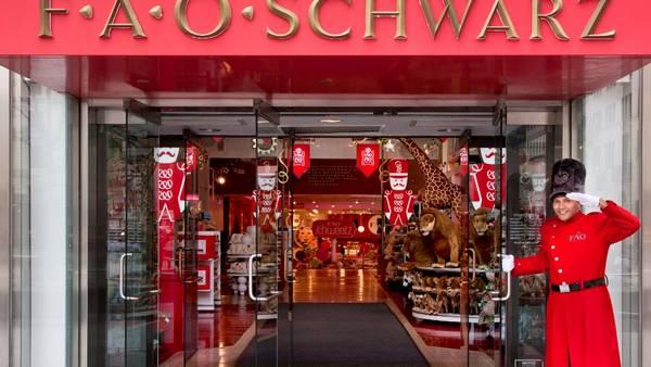 FAO-Schwarz